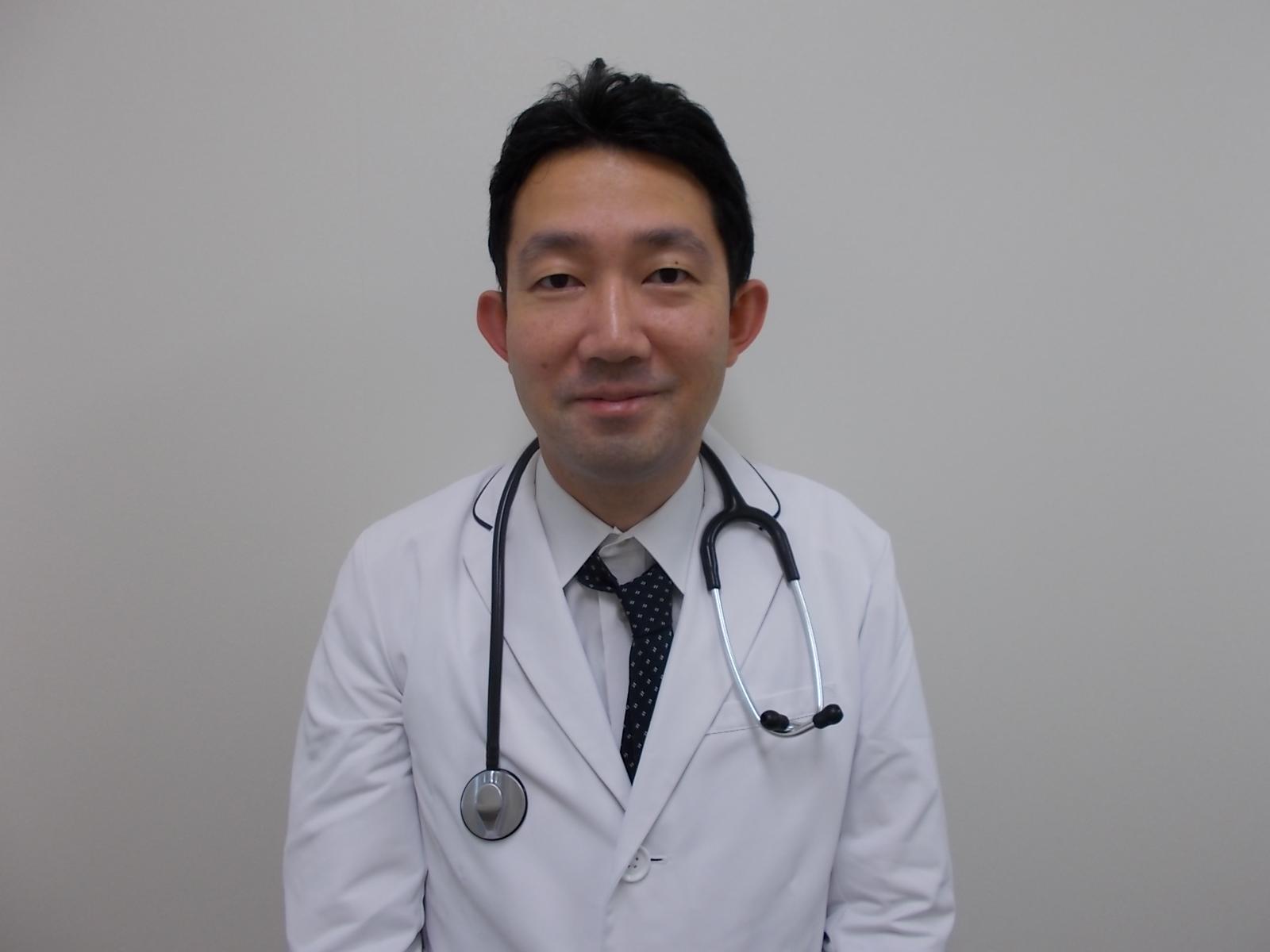 医療法人 紫苑会 藤井病院|宮阪 英 理事長