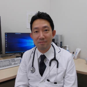 医療法人 紫苑会 藤井病院|宮阪 英 副理事長